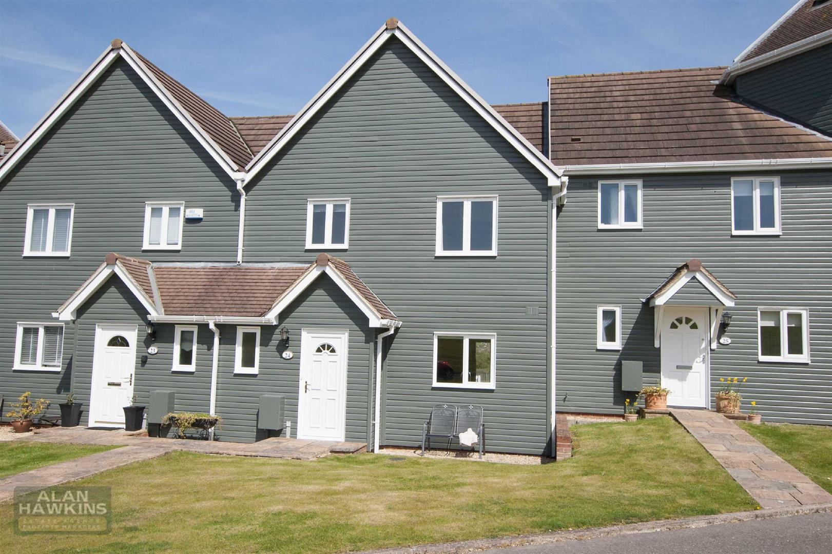 3 Bedrooms Property for sale in Wiltshire Crescent, Royal Wootton Bassett